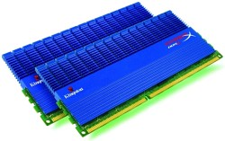 Paměťové moduly Kingston HyperX Dual-Channel 2133MHz DDR3