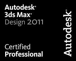 Autodesk Certified Professional ACC15-1109