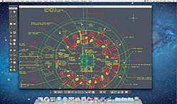 Autodesk AutoCAD LT for Mac -1133