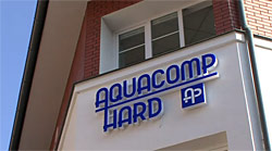 Aquacomp Hard - 1240