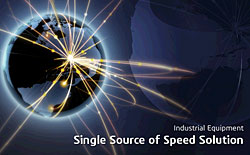 Single Source of Speed Solution-1243