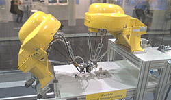 Robot Hannover Messe-1308