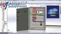SolidVision SW Electrical 3D 1311