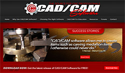 CAD/CAM Software Web-1314