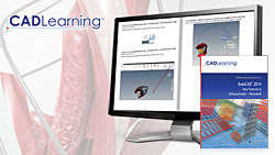 CADLearning AutoCAD 2014-1322