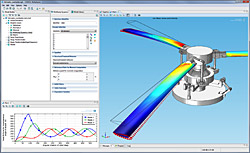 Comsol Multiphysics 4.3b helicopter GUI-1318