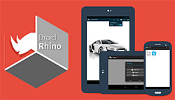 Droid Rhino for Android-1323