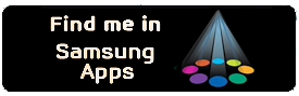 Find Me in Samsung apps