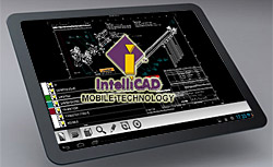 Intellicad Android Viewer-1335