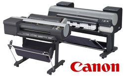 canon iPF6400S a iPF8400S-1337