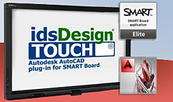 idsdesign touch-1350