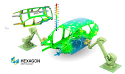 Hexagon 360 SIMS-1411