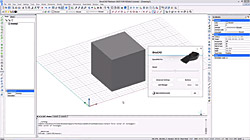 BricsCAD 3D mouse-1424