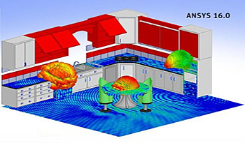 Ansys rel-16-1505