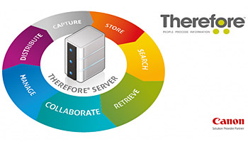 Canon Therefore logo-1505