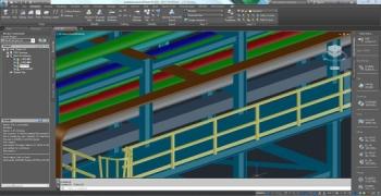 Autodesk AutoCAD MEP 2016-1516