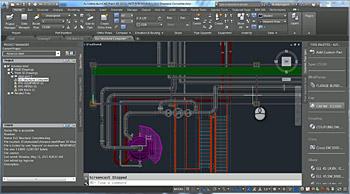 AutoCAD Plant 3D-1524