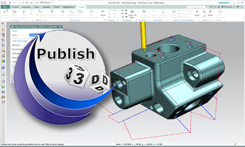 NX Publish 3D-1525