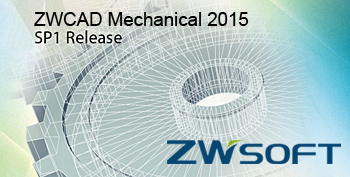 ZWCADMechanical2015SP1-1527