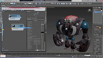 3ds Max 2016 Extension 1533
