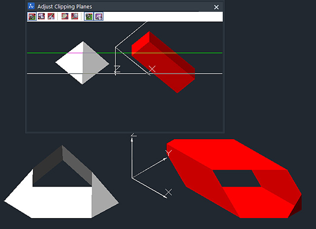 3d clipping Design, prototype, buy and sell custom products at shapeways the world's largest online 3d printing service, community and marketplace.