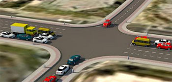 Autodesk Traffic Sim-1537