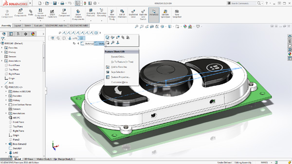 Solidworks 1