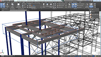 autodesk advance steel-1545