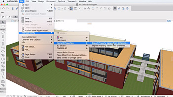 Graphisoft Archicad 20-1618