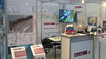 Expozice MCAE Systems-1626