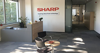 Sharp reception-1627