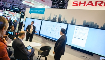 Sharp Advanced Multi-Board na ISE 2016-1631