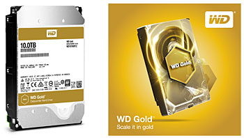 WD GOLD 10 TB-1631