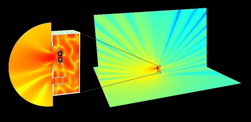 comsol multiphysics 5.3