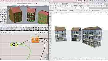 ARCHICAD-Grasshopper Live Connection-1751