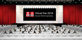 Virtual Fair Auditorium-1818