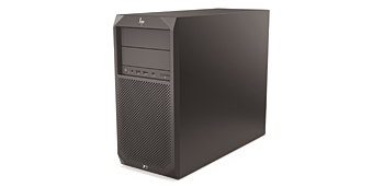 HP Z2 Tower G4-1833