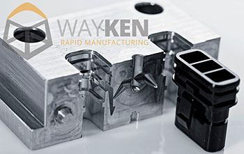 Rapid Injection Molding 02 - WayKen Rapid-1834