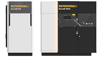 RenAM 500Q Front and side View