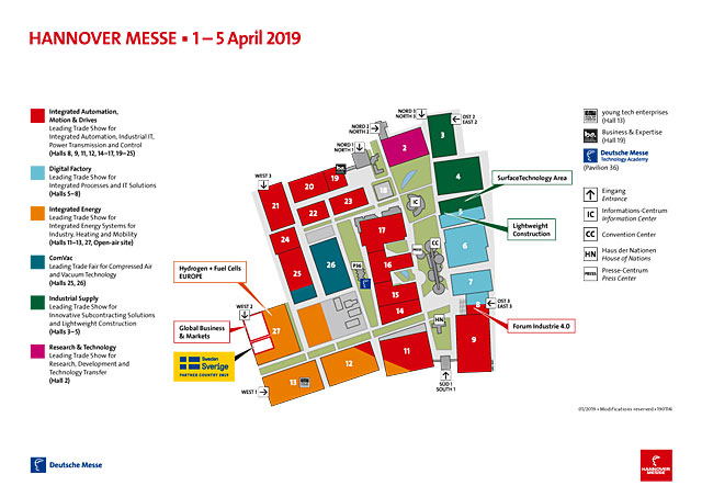 HM 2019 map of grounds en Jan 14 2019