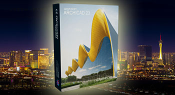Graphisoft Archicad 23-1920
