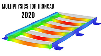 Multiphysics-for-IronCAD-2020-2-2003