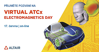 Altair Virtual ATCx Electromagnetics Day 2020-2022