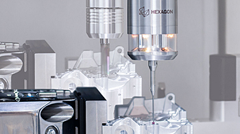 Hexagon Machine Tool Probes Products-2022
