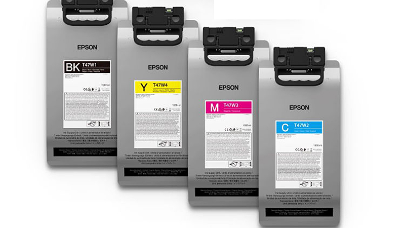 epson ultrachrome dg inks-2038