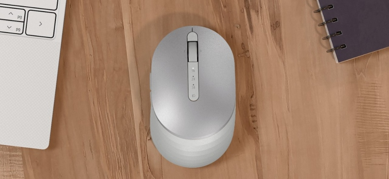Dell Premier Wireless Rechargeable Mouse-MS7421W-2103