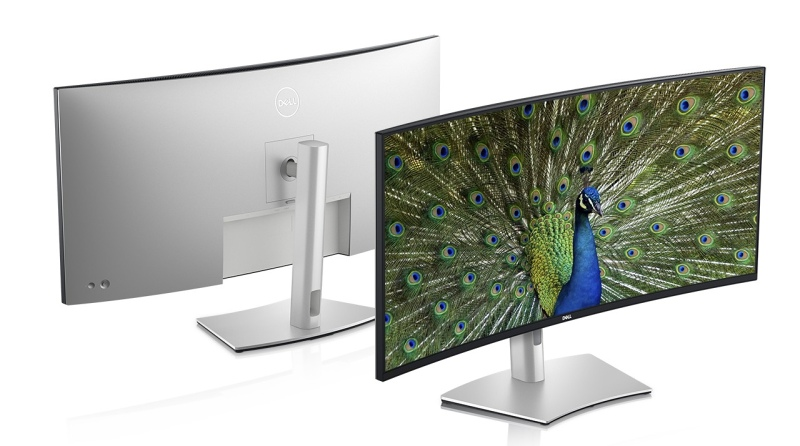 Dell UltraSharp 40 Curved Monitor U4021QW-2103