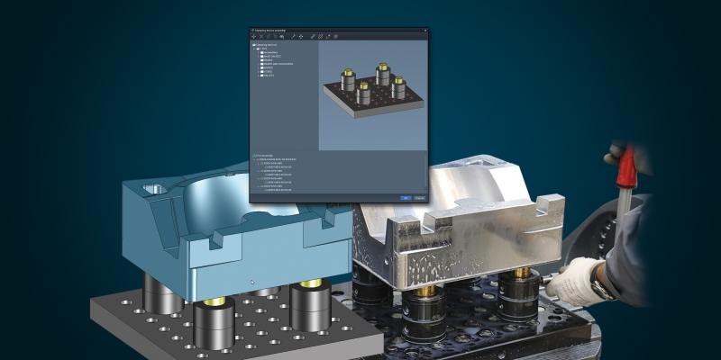Stage component virtual-real print-2125