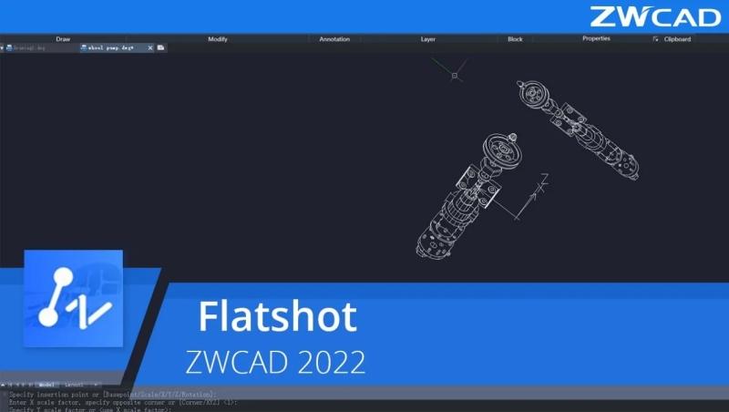 ZWCAD2-2130
