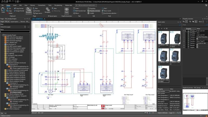 Eplan User Interface-2138